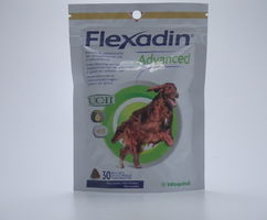 FLEXADIN ADVANCED 30 CHEWS
