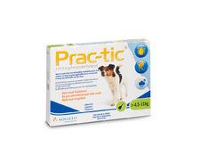 PRAC-TIC   S 4.5-11 KG 3 PIP V
